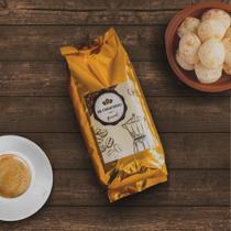 Café Gourmet Grão (1kg) - Sr. Chiquinho Café