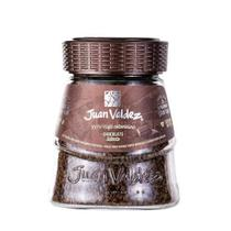 Café Liofilizado Sabor Chocolate 95g - Juan Valdez - Importado Colombia -