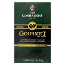 Café Odebrecht Gourmet Alto Vácuo 500g -