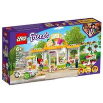 Café Orgânico de Heartlake City - Lego Friends 41444 -