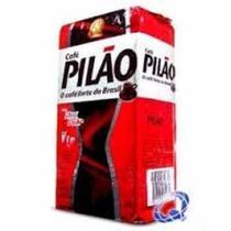 Cafe pilao a vacuo tradicional 500g - Casa Limpa