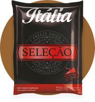 Café Solúvel Italia Seleção Liofilizado - Itália