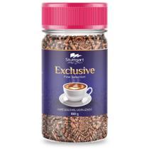 Café solúvel liofilizado stuttgart fine selection 100g - Nestle