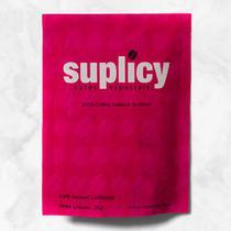 Café Solúvel Liofilizado Suplicy 25g -