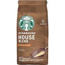 Café Torrado e Moído Starbucks House Blend 250g -