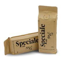 Café Torrado em Grãos 5kg Gourmet Expresso Especial Doce - Speciale Café