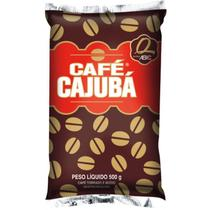 Café Torrado Moído Cajubá Pacote com 500grs - Icatril