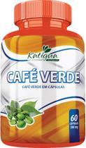 Cafe verde 60 caps 500 mg - Katigua