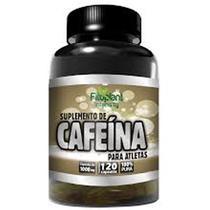Cafeína com TCM 120 Cápsulas 1000mg Fitoplant -