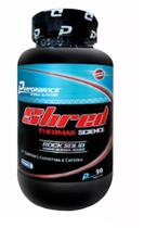 Cafeína + L Carnitina - Shred Thermax Science 90 Tabletes - Performance nutrition