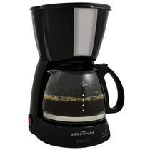 Cafeteira Britânia Inox para 15 cafés, CP15 - Britania