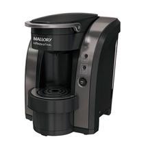 Cafeteira Coffeemotion Mallory Cinza 110v - Marca