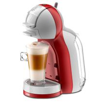 Cafeteira Dolce Gusto Arno MINI-ME Vermelho
