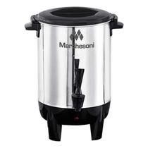Cafeteira Elétrica Automática 2 Litros 1000W Inox - Marchesoni -