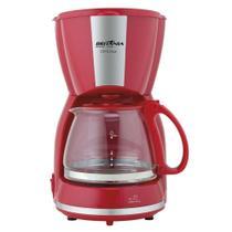 Cafeteira Elétrica Britânia CP15 Inox -