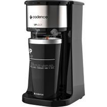 Cafeteira Elétrica Cadence To Go com Copo Térmico -