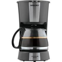 Cafeteira Eletrica Mallory Aroma 550W Preto 16 xic 220V       B92000462 -