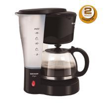 Cafeteira Elétrica Semp Coffee CF3015PR1 15 Xícaras 110V -