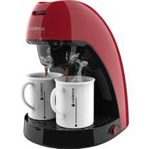 Cafeteira Elétrica Single Colors, Vermelha, CAF211, 220V - Cadence -