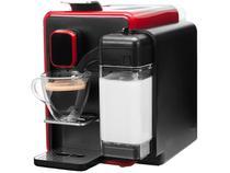 Cafeteira Espresso TRES Barista Vermelha - 3 Corações