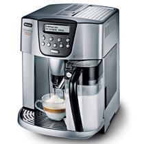 Cafeteira Expresso Automática Magnífica Delonghi ESAM 4500 Cappuccino 110v -