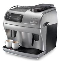 Cafeteira Expresso Automática Syncrony Logic Prata 220V - Gaggia -