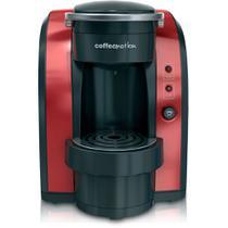 Cafeteira expresso Coffee Emotion Taurus Mallory - Coffeemotion