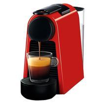 Cafeteira Expresso Essenza Mini Vermelha com Kit Boas Vindas - Nespresso -
