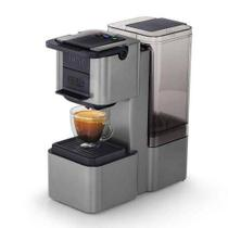 Cafeteira Expresso Três Corações Prata Multi Bebidas automática Pop Plus 110V - Tres coracoes