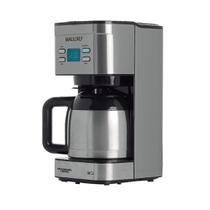 Cafeteira Inox Mallory Aroma Digital Thermic