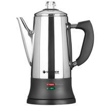 Cafeteira Italiana Cadence Eletrica Inox 1000W 1,7L 110V       CAF103 -