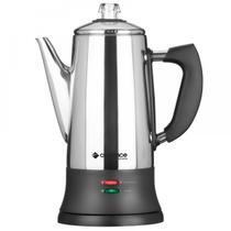 Cafeteira Italiana Cadence Inox 24 Cafés CAF103 1000W 127V -