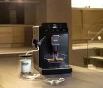 Cafeteira Magenta Milk Espresso Automatica Gaggia 110v -