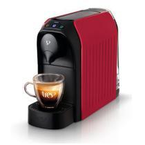 Cafeteira máquina passione g5 vermelha tres 220v  tres -