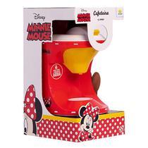 Cafeteira Minnie Disney - Brinquedos Anjo -