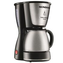Cafeteira Mondial Dolce Arome Inox 15X C-34Jl - 127V