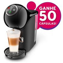 Cafeteira Nescafé Dolce Gusto Genio S Plus Dgs2 Preta - Arno