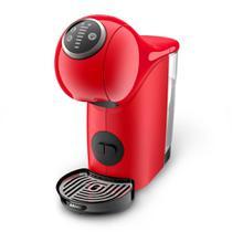 Cafeteira Nescafé Dolce Gusto Genio S Plus Dgs3 Vermelha - Arno
