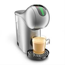 Cafeteira Nescafé Dolce Gusto Genio S Touch Dgs4 Prata - Arno