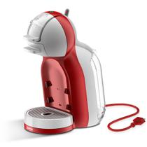 Cafeteira Nescafe Dolce Gusto Mini Me Vermelha Automática (110v) - Nescafé Dolce Gusto