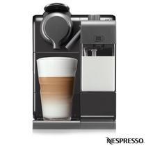 Cafeteira Nespresso Lattissima Touch Preta para Café Espresso  F521-BR -