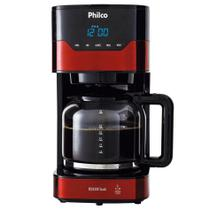Cafeteira Philco PCFD38V Painel Touch