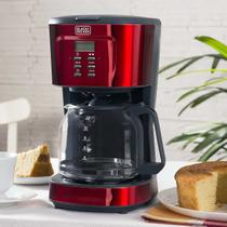 Cafeteira Programável Black And Decker Gift Cmp - Black+decker