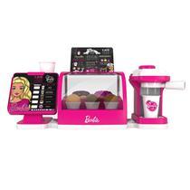 Cafeteria De Brinquedo Barbie Fun Fabulosa -