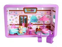 Cafeteria Divertida Twozies - DTC 4014 -