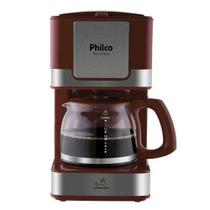 Cafeteria eletrica ph16 inox vm philco 127v - Britania