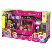 Cafeteria Fabulosa da Barbie - Fun -