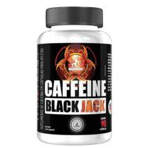 Caffeine Black Jack 90 Caps - Midway - New millen -