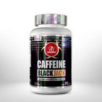 Caffeine Black Jack 90 Capsulas  Midway -