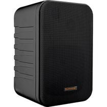 Caixa Acústica 60W MSB60N Preta HAYONIK - PAR / 2 -